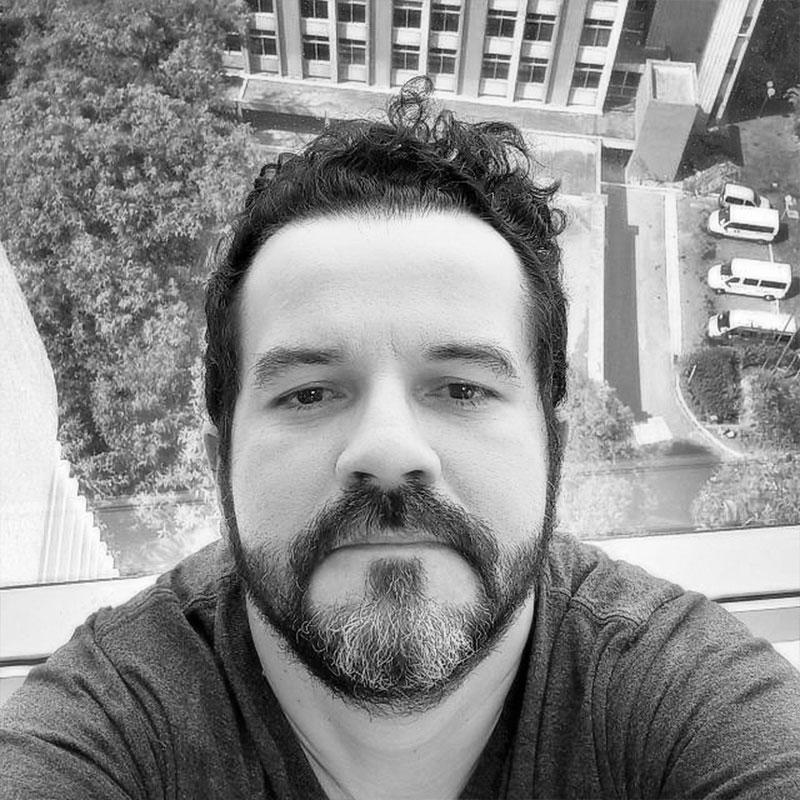 Gustavo Mendes